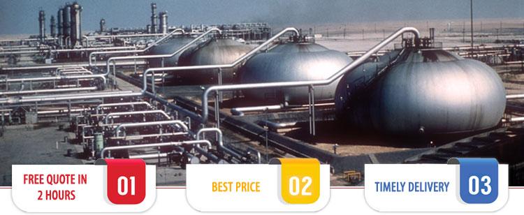 Alloy Steel Pipe Distributors | Dealer | JSL / Msl Ismt
