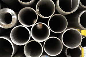 Tubacex Pipes