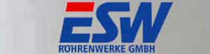 ESW PIPE – GERMANY Distributors Agent Dealer in Greece
