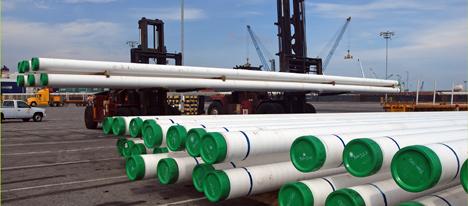 Offshore Line Pipe Distributors | Tenaris Offshore Line Pipe