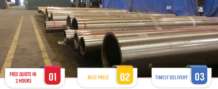Alloy Steel a335 P22 Chrome Moly Alloy pipe Suppliers Exporters Stockist Dealers in India