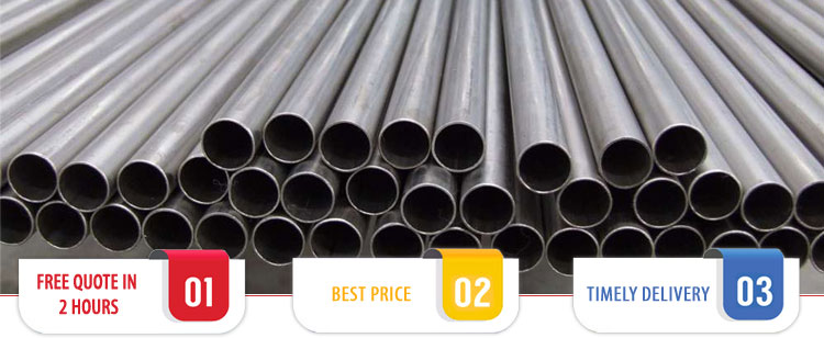 Alloy Steel Chrome Moly Alloy pipe Suppliers Exporters Stockist Dealers in India