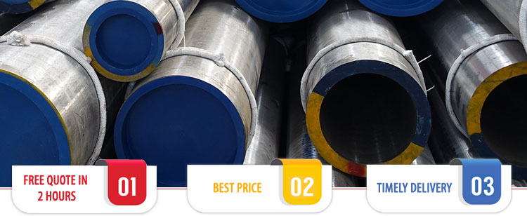 Alloy Steel As Pipe Tube Suppliers Exporters Stockist Dealers in India