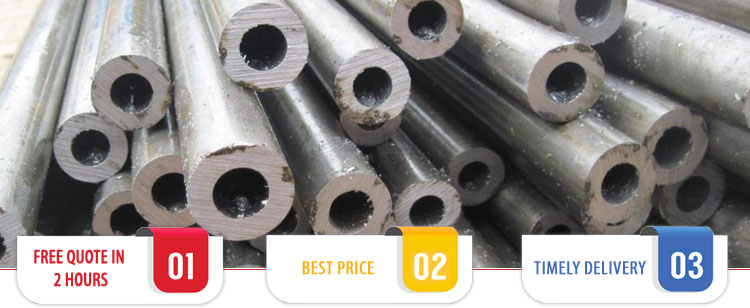 Alloy Steel A213 T5 Chrome Moly Alloy Tube Tubing Suppliers Exporters Stockist Dealers in India