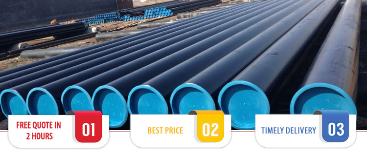 ALLOY STEEL PIPES, CHROME MOLY TUBES supplier in India, Check Latest