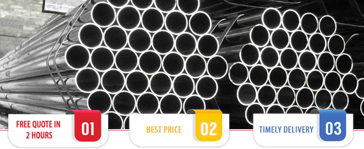 IBR Pipes/ IBR Tubes Suppliers Exporters Stockist Dealers in India