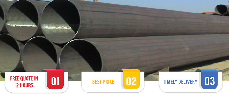 CS ASTM A333 Grade 1 Low Temperature Carbon Steel Pipe Tubes Suppliers Exporters Stockist Dealers in India