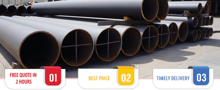 CS ASTM A333 Grade 6 Low Temperature Carbon Steel Pipe Tubes Suppliers Exporters Stockist Dealers in India