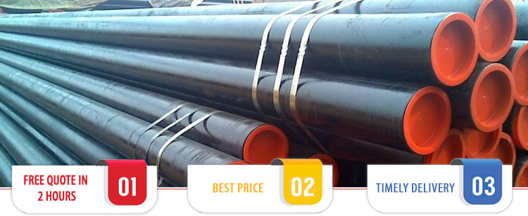 ASTM A671 Grade CC60 Carbon Steel EFW Pipe / Tubes Suppliers Exporters Stockist Dealers in India