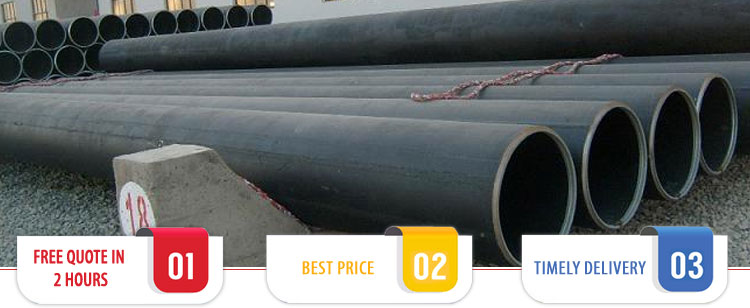 ASTM A671 Grade CC 65 Carbon Steel EFW Pipe / Tube Suppliers Exporters Stockist Dealers in India