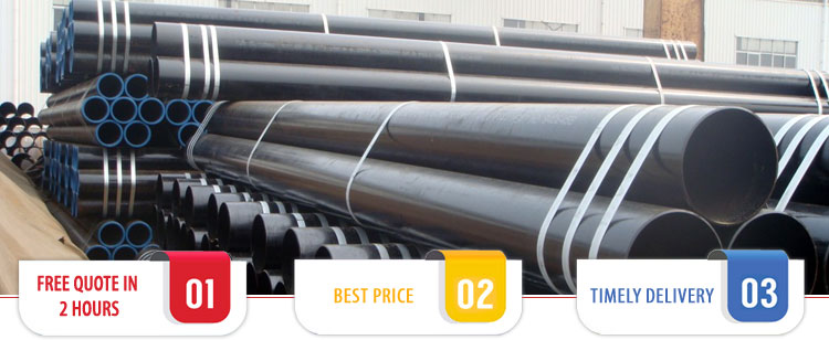 ASTM A672 Grade C60/C65/C70 EFW Pipes / Tubes Suppliers Exporters Stockist Dealers in India