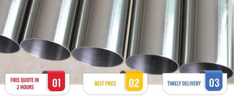 ASTM B338 Grade 2 Titanium Pipes / Tubes Suppliers Exporters Stockist Dealers in India