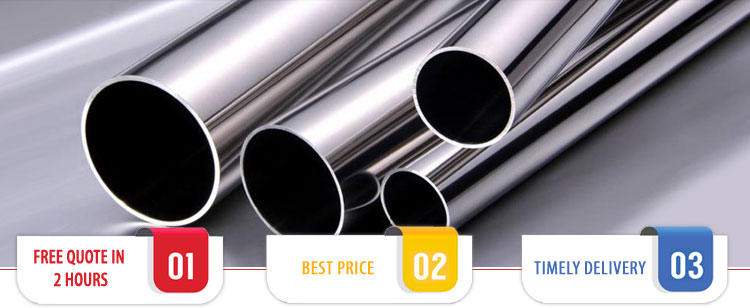 ASTM B677 TP 904L Stainless Steel Seamless Pipes Suppliers Exporters Stockist Dealers in India