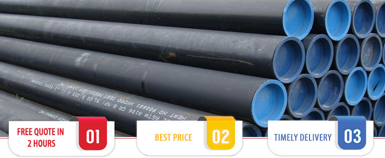 Alloy Steel Pipes/ Tubes Suppliers Exporters Stockist Dealers in India