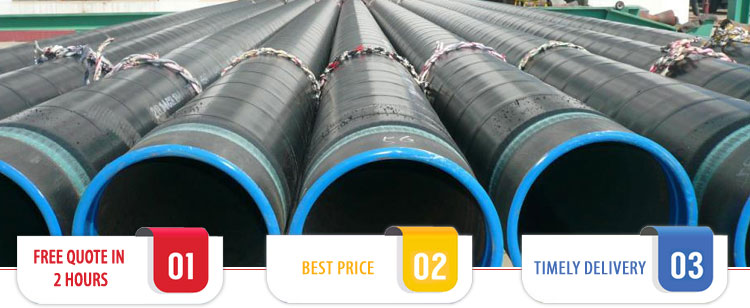 ERW Black Steel Pipes Suppliers Exporters Stockist Dealers in India