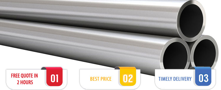 High Temperature Steel Pipe Suppliers Exporters Stockist Dealers in India