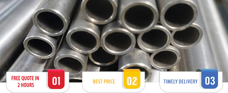 Inconel Incoloy 800 Pipe Suppliers Exporters Stockist Dealers in India