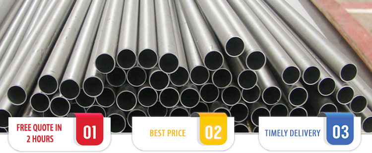 Inconel Incoloy 800 Tube Tubing Suppliers Exporters Stockist Dealers in India