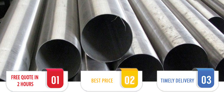Inconel Incoloy 718 Pipe Suppliers Exporters Stockist Dealers in India