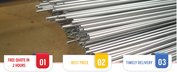 Inconel Alloy X-750 Welded Tube Tubing Suppliers Exporters Stockist Dealers in India