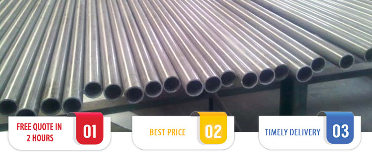 Seamless Boiler Steel Pipes Suppliers Exporters Stockist Dealers in India