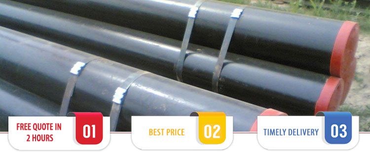 Structural Steel Pipes : Seamless structural steel pipes suppliers exporters