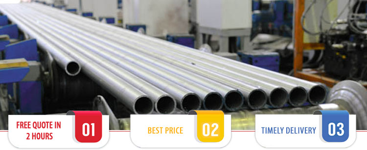Stainless Steel Seamless Pipe Suppliers Distributor Exporters Stockist Dealers in India