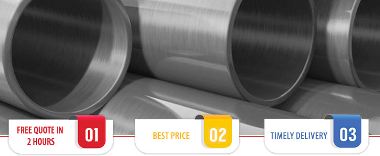 Stainless Steel Tubes ASTM A554 / JIS G3446 / CNS 5802 Suppliers Exporters Stockist Dealers in India