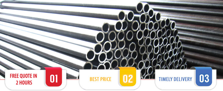 Stainless Steel Tubing supplier in India, Check Latest