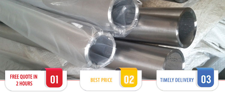 Super Duplex Steel Pipes / Tubes Suppliers Exporters Stockist Dealers in India