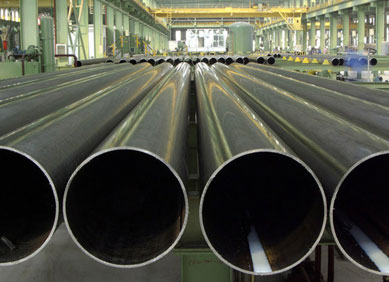 ALLOY STEEL A335 P11 PIPE Suppliers Distributors Exporters Stockist Dealers in India