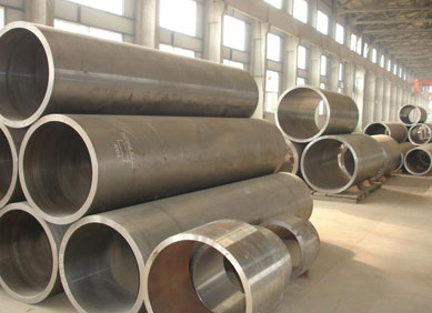 ALLOY STEEL A335 P5 PIPE Suppliers Distributors Exporters Stockist Dealers in India