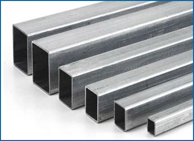 ASTM A554 Stainless Steel Square Tube Suppliers / Exporters
