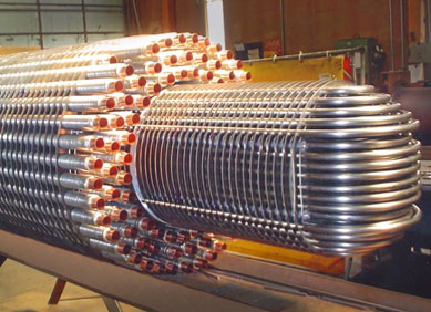 CONDENSER & HEATER TUBES Suppliers Distributors Exporters Stockist Dealers in India