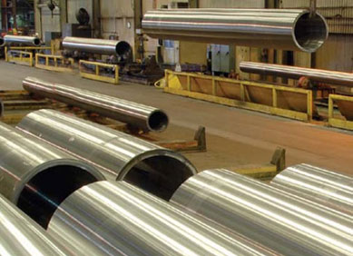 EFW (ELECTRIC FUSION WELDED) TUBE Suppliers Distributors Exporters Stockist Dealers in India