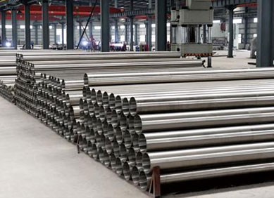 Welded Pipes Tubes Yes its in Stock and Ready to Deliver