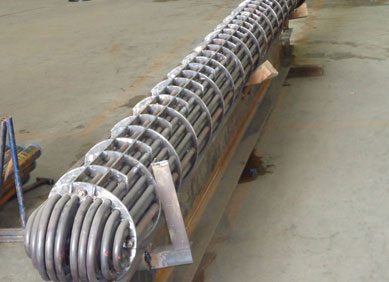 HEAT EXCHANGER TUBES Suppliers Distributors Exporters Stockist Dealers in India