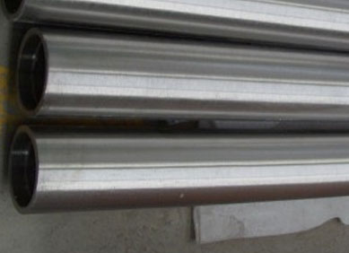 Nickel 201 Seamless Pipe Yes its in Stock and Ready to Deliver