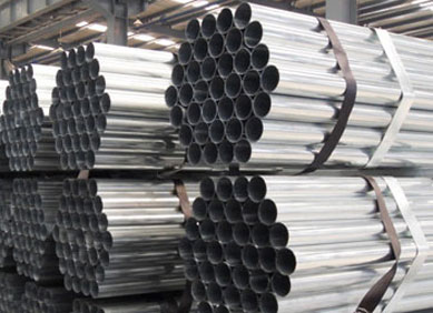 Astm 317 317L SS Welded Pipe Yes its in Stock and Ready to Deliver