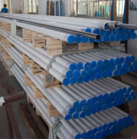 Alloy Steel Pipes/Tubes | SS Pipes Tubes Yes its in Stock and Ready to Deliver